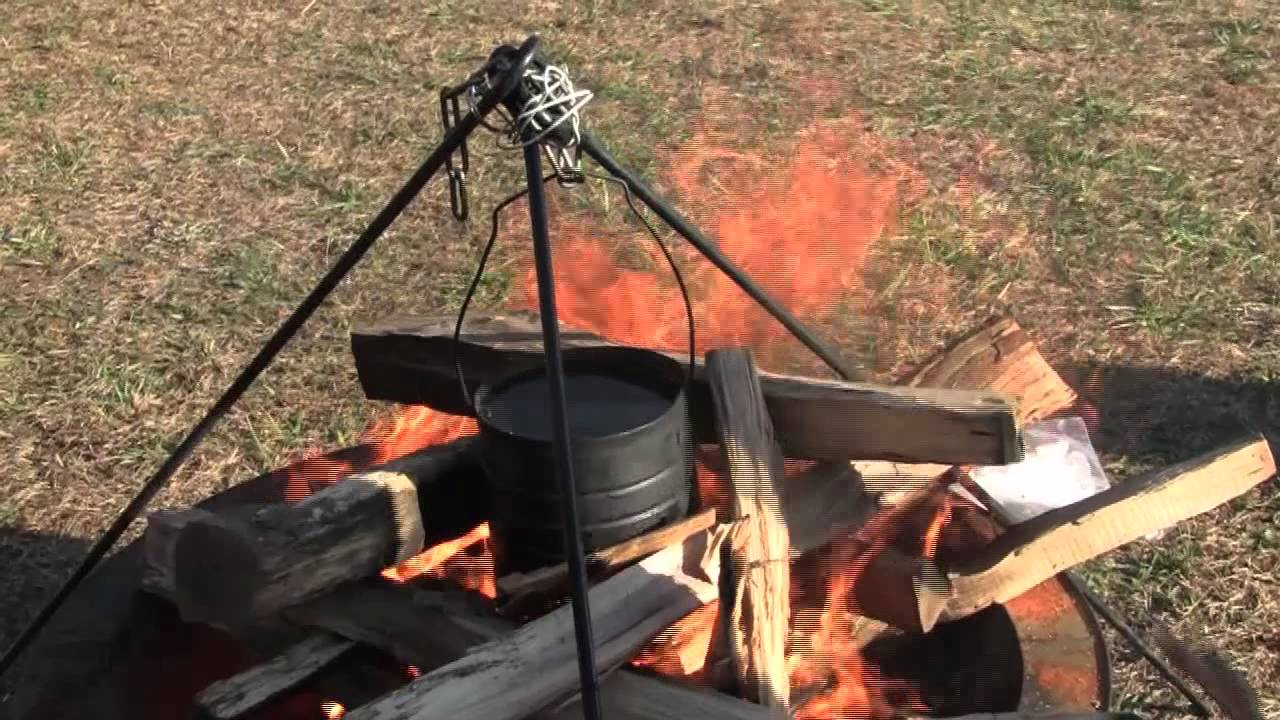 Image Result For Boy Scout Fire Building Youtube