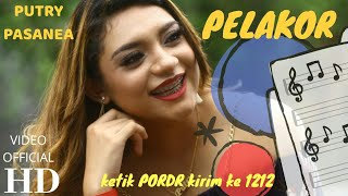 Download lagu PELAKOR PUTRY PASANEA MP3