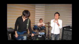 仙台のアマチュアバンドV-Dayです!TEENAGE FANCLUBの曲...