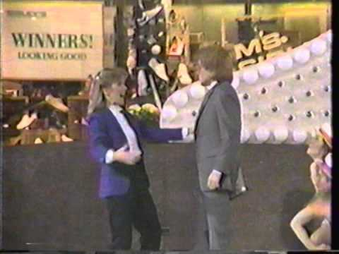 "Debby Boone Special ""One Step Closer""  NBC  1982"