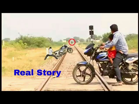 Download Real Story Little Girl Train Accident To Hard