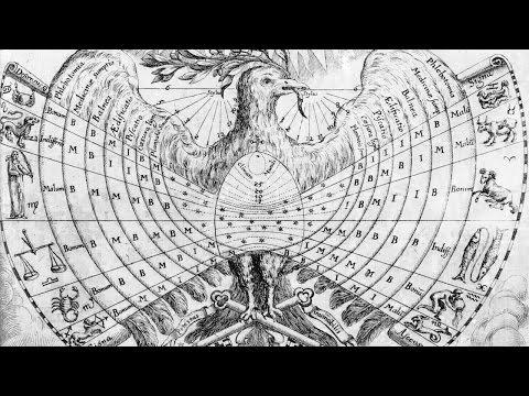 Kabbalah of Genesis: The Garden of Eden (part 1)