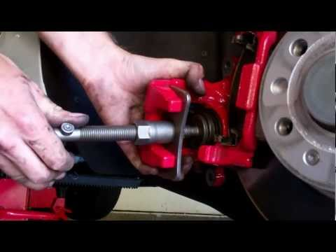 vw tdi fuel filter change 7 3 fuel filter change how to replace the rear brakes and rotors on a 2004