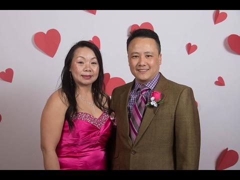 Dr. Tshuas Neeb Thoj key note speaker for Thao Famiy of Minnesota Valentine 2017