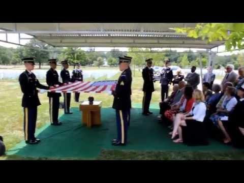 Matt's Funeral