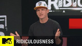 Ridiculousness (Season 8) | 'Animals Anonymous' Official Sneak Peek (Episode 16) | MTV