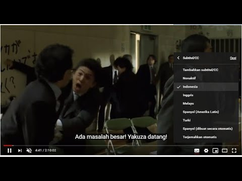Crows Zero 2007 full movie
