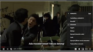 Video Crows Zero 2007 full movie bahasa indonesia download MP3, 3GP, MP4, WEBM, AVI, FLV September 2019