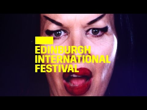 Anohni performs 'Why Did You Separate Me From The Earth' Live | 2016 International Festival