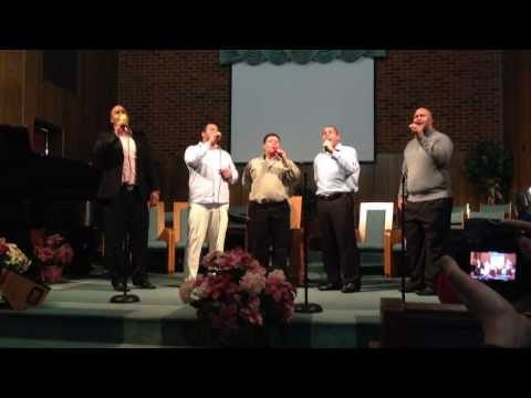 New Life / When I Wake Up (Acappella Cover)