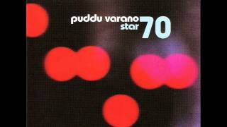 Puddu Varano - Invisible Man (Star-70)