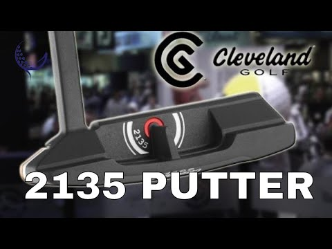 Dave Pelz Talks about Cleveland TFI 2135 Putter at PGA Merchandise Show