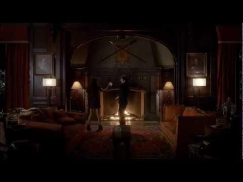 The Vampire Diaries 4x07 FULL and ONLY Damon \u0026 Elena Love Scene