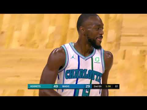 Charlotte Hornets vs Orlando Magic | October 19, 2018
