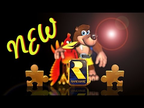 New Banjo Kazooie Spiritual Successor For Wii U Ex
