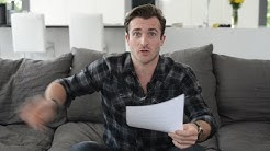 When He's Not Investing In You, Avoid THIS MISTAKE (Matthew Hussey, Get The Guy)
