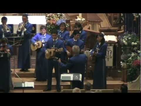 Cathedral Basilica Concert