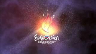 Eurovision 2012 Baku - Logo Animation