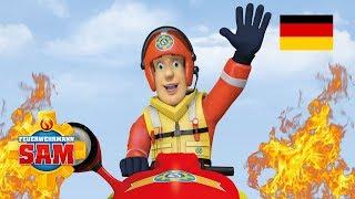 Feuerwehrmann Sam Deutsch Neue Folgen | Das Modellflugzeug - 1 Stunde Marathon 🚒Kinderfilme