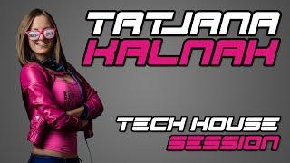 Soundwave Late Nite Session 21 - DJ Tatjana Kalnak