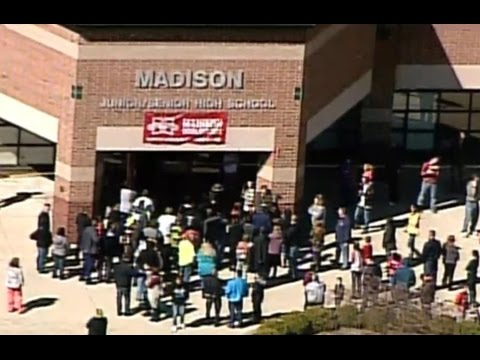 Madison School Shooting | 14-Year-Old In Custody