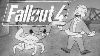 Fallout 4 S.P.E.C.I.A.L. Video Series - Luck - Русский язык