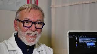 """Dott. Paolo Casoni, Direttore Centro Medico Ippocrate: """"Importante prevenire l'insufficienza venosa"""""""