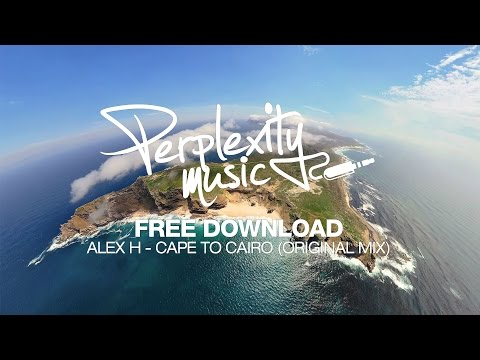 Alex H - Cape To Cairo (Original Mix) [PMF009] [Free Download]