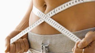 Диета для живота: для похудения живота и боков для женщин (Видеоверсия)