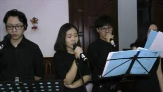 Ơn Cha - HDM Chorus - Sáng tác: Vincente Phạm Duy