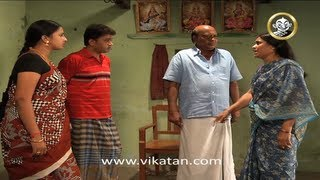 Thirumathi Selvam Episode 1326, 04/02/13