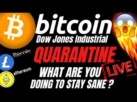 BITCOIN CRYPTO LIVE STREAM Bitcoin Price Prediction, Analysis, News, Trading