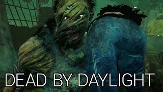 Let's Play Dead by Daylight Deutsch - KeysJore und seine Kettensäge