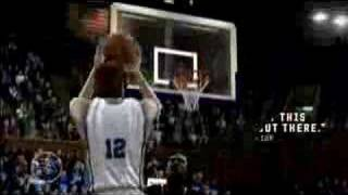 March Madness 08 Launch Trailer