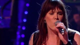 Beth Hart & Jeff Beck - Tell Her You Belong To Me - Jools' Annual Hootenanny   BBC Two