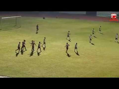 Madura United Tundukkan Persipur Purwodadi 2:0 Ini Dia Cuplikannya