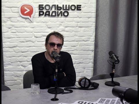 В Мурманске выступил Глеб Самойлов и группа «The Matrixx». Студия ТранZит.