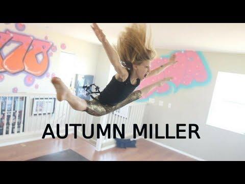 Autumn Miller dance evolution
