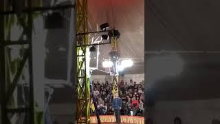ОКТЯБРЬСКИЙ, Цирк Шапито, 04.11.2018