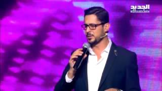 The ring - قدود حلبية محمد خيري - حرب النجوم