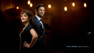 Abhishek & Nikhila // Wedding Teaser // Evoke Frames By Sarath Santhan