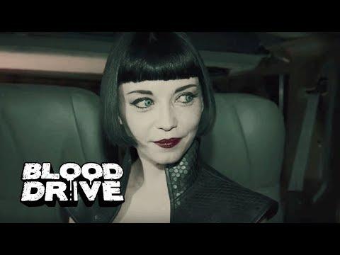 BLOOD DRIVE  Season 1, Episode 12: Beginnings and Endings  SYFY