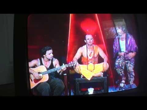 The Gay Buddist Monks red crack hole 2002 cable acess show