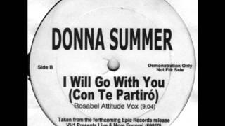 I Will Go With You (Con Te Partiro) (Rosabel Attitude Vox)