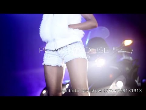 K-Pinha Ft. PC - Stevie Wonder