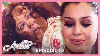 Amarte es mi pecado: Leonora desenmascara a Alfredo ante Gertrudis | Escena C-52 | tlnovelas