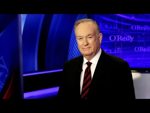 "Ex-host of ""The O'Reilly Factor"" says he's sad to leave TV"