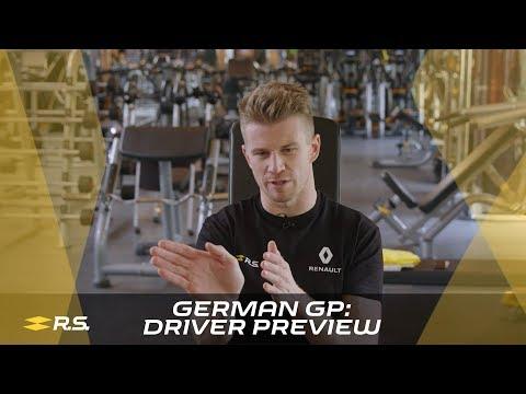 """""""Wenige Chancen"""": 2020 wohl kein Formel-1-Rennen in Deutschland"""