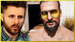 REVINE JOSEPH SEED DIN FAR CRY 5  !