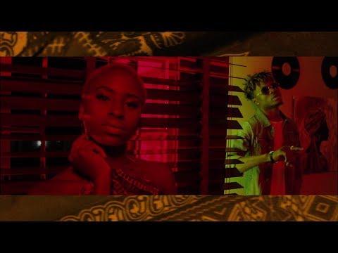 Pixie X Chidokeyz X Ben Anansi - Shakara Waka [Official Video]